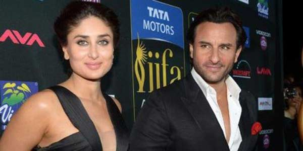 Kareena Kapoor gives birth to baby boy