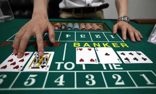 Japan parliament legalises casinos