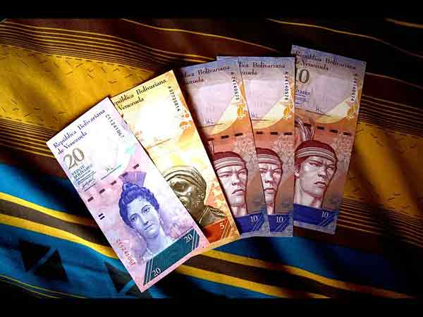 Venezuela delays banknote withdrawal