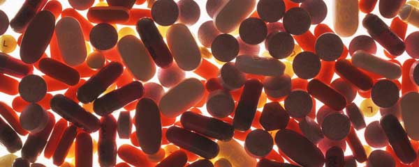 Dangerous myth of vitamin pills