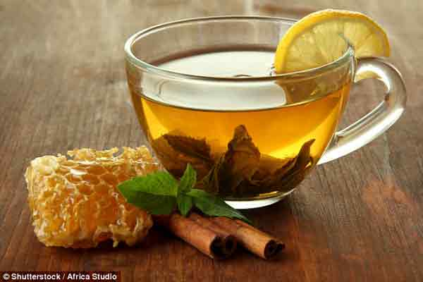 3-ingredient winter drink that make you lose weight