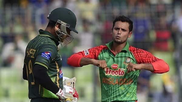 Bangladesh cricketer Arafat Sunny in police custody