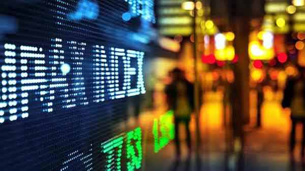 Asia markets mixed on Monday
