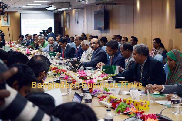 Bangladesh announces cautious, growth-supportive monetary policy for H2