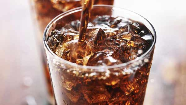 Diet Debate: Are diet drinks a no-go?