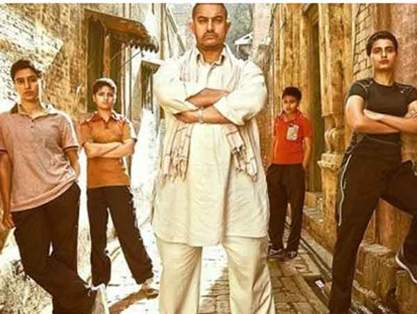 Dangal continues its golden run after 3 weeks