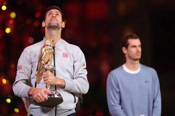 Djokovic retains Qatar Open title