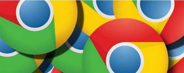 Google Chrome, the most used browser in 2016
