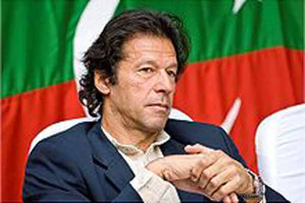 'Kufr' fatwa to be issued against Imran Khan, if not apologises