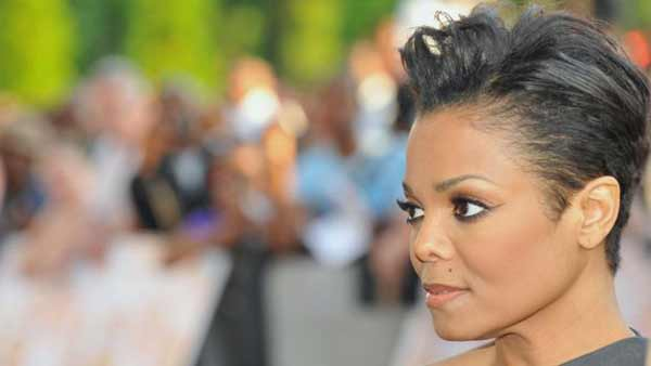 Janet Jackson, 50, gives birth to boy