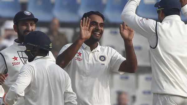Abhinav Mukund to lead India A Vs Bangladesh