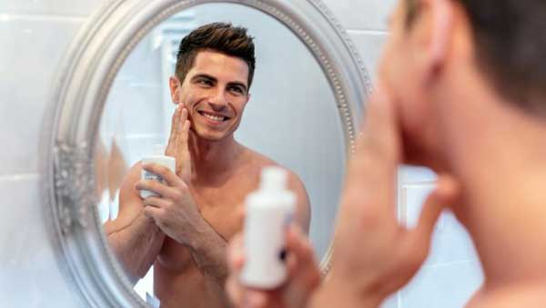 5 essential skin care tips for men