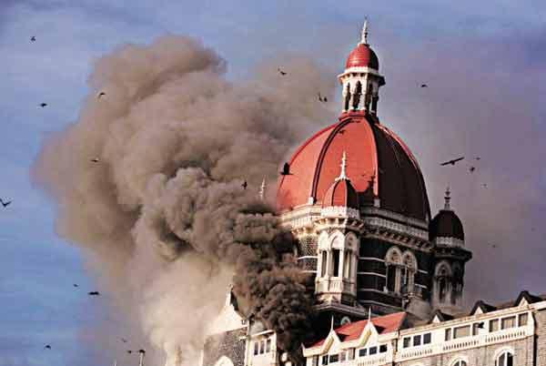 Pakistan detains Mumbai attacks suspect