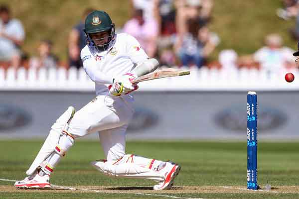 Mushfiqur, Kayes and Mominul ruled out of crunch Test against NZ