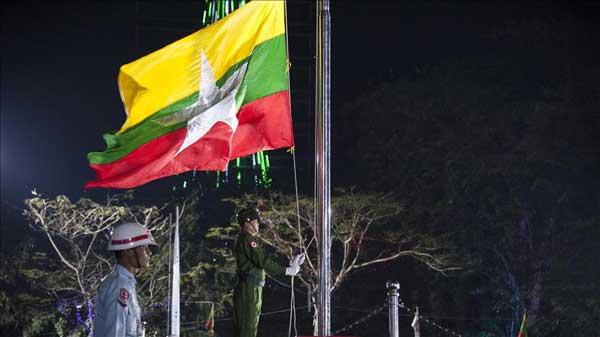 Myanmar to talk Rohingya repatriation with Bangladesh