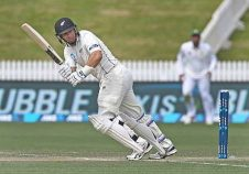 Bangladesh collapse helps New Zealand complete whitewash