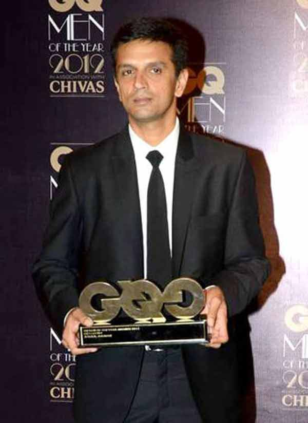 Rahul Dravid declines Bangalore University honorary doctorate