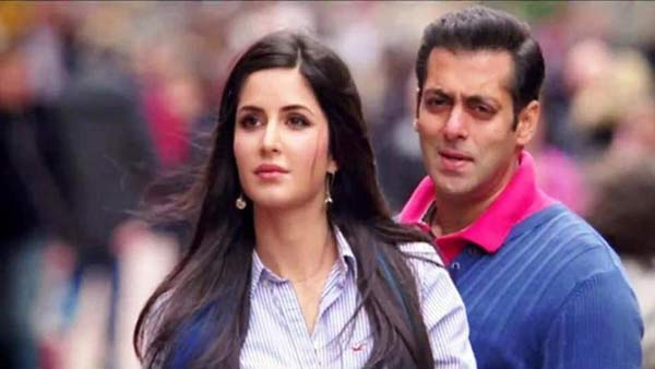 Salman, Katrina to reunite in Austria for Tiger Zinda Hai
