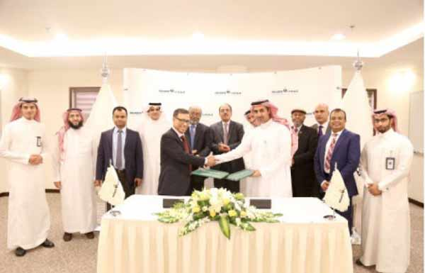 Ma'aden inks phosphate fertilizer supply contract with Bangladesh