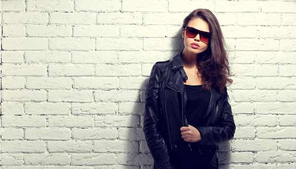 Winter fashion: Here's how you can rock the leather jacket