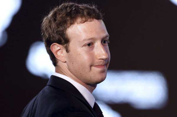 Is Mark Zuckerberg eyeing for White House run?