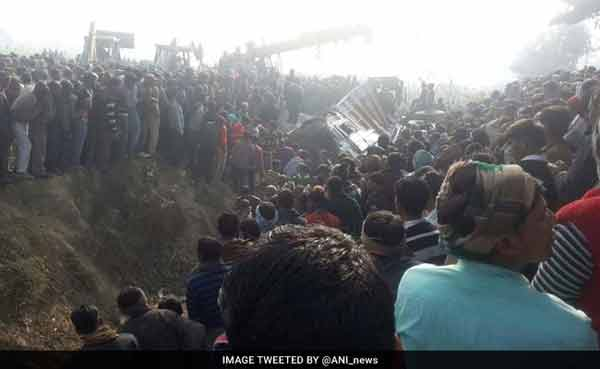 22 children feared dead after school bus collides with truck in India