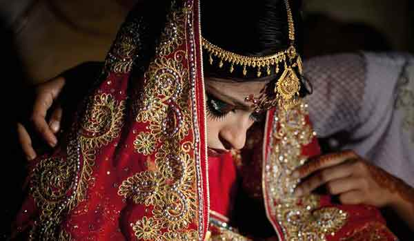 Bangladesh's plan to allow child marriages is 'step backwards'