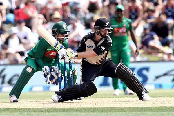 Bangladesh yearn to end New Zealand drought