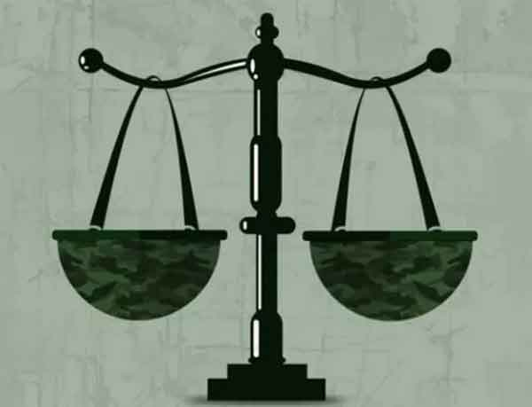 Pakistan ISPR confirms termination of military courts
