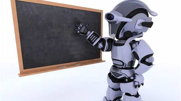 Robots and drones take over classrooms