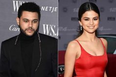 Selena and The Weeknd are in a relationship!