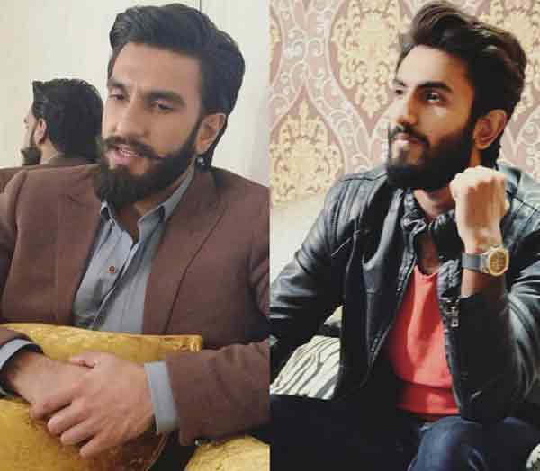 This Pakistani man looks like Ranveer Singh