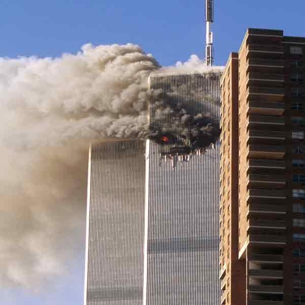 9/11 mastermind tells Obama attacks were America's fault