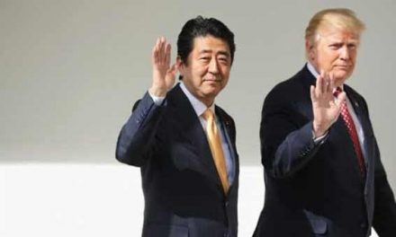 US-Japan ties 'cornerstone of peace'