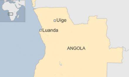 Angola stadium stampede kills 17