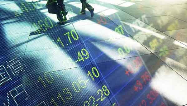 Asian markets trade mixed