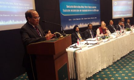 Atiur for smooth implementation of BBIN Motor Vehicles Agreement