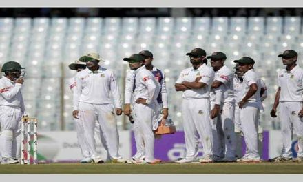 Bangladesh to play 100th Test in March