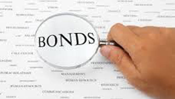Three cos allowed issuing bonds worth BDT 14 billion