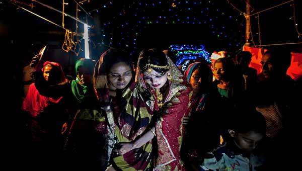 Bangladesh weakens longstanding law against underage marriage