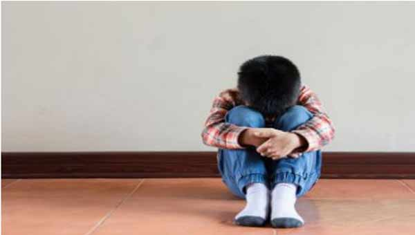 Beware! Your child is not safe from depression