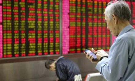 Asian markets open lower