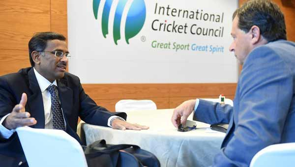 Bangladesh cricket boss justifies not backing India on ICC revenue roll back