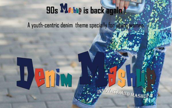 Denimsandjeans expo to begin on March 1 to attract global buyers