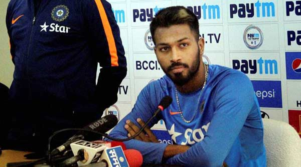 Hardik Pandya, Jayant Yadav geared up for India A vs Bangladesh warm up