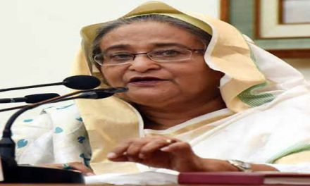 'Bangladesh PM Sheikh Hasina's India visit likely in April'