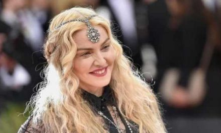 Madonna confirms she has adopted twins