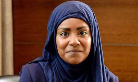 Great British Bake Off winner Bangladeshi origin Nadiya Hussain given food show