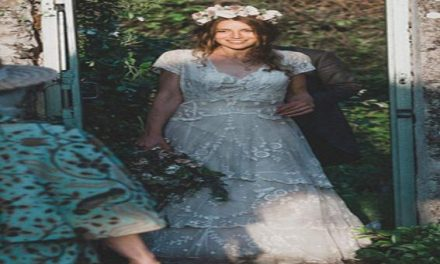 150-year-old wedding dress lost at dry cleaners found