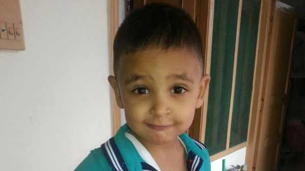 Pakistan thanks India for returning boy to mother